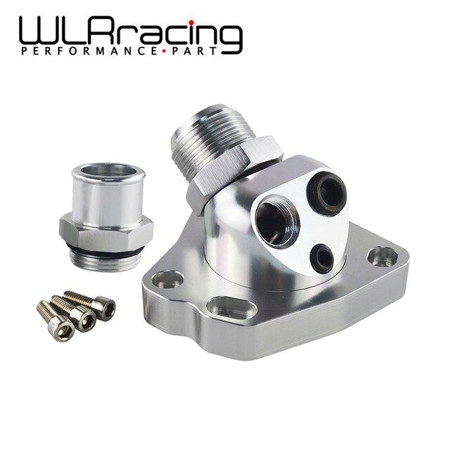 WLR RACING Universal K20 K24 auto motor kühlung Komponenten swivel ...