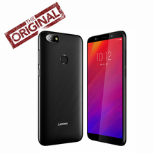 Global Version Lenovo A5 Cell Phone A5 L18021 4000mAh 4G FDD-LTE Android 8.1 Camera 13.0MP Quad Core MT6739  Face-ID Smart Phone