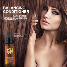 PURC Balancing Conditioner Spray Anti-static and Replenishes Moisture In The Meantime Hair Care & Styling Scalp Treatments