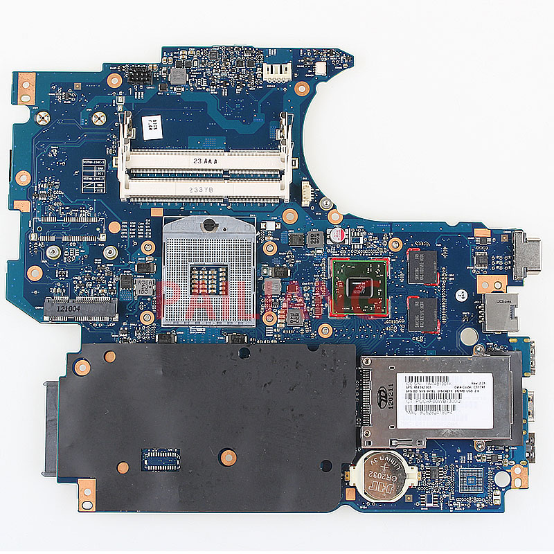 Laptop motherboard for HP Probook 4530S 4730S HD5470 PC Mainboard 658342-001 658342-501 6050A2465501-MB-A02 full tesed DDR3Laptop motherboard for HP Probook 4530S 4730S HD5470 PC Mainboard 658342-001 658342-501 6050A2465501-MB-A02 full tesed DDR3