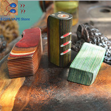 E Cigarette Kit 350mAh with three cartridge smoke color wooden suitable for 510 wire atomizer vs.jpg 220x220 - Vapes, mods and electronic cigaretes