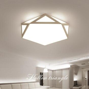 Luces De Techo Led Creativas Nórdico, Iluminación De Techo Para Dormitorio, Lámpara Moderna, Novedad, Accesorios De Habitación Para Niños, Lámparas De Techo Para Estudio