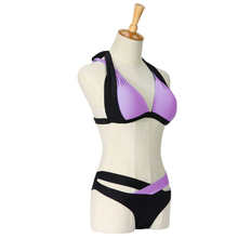 Hollow Out Sport Swimsuit
