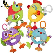 Baby Musical Rattles Toys New Infant Baby Plush Toy Bed Wind Chimes Rattles Toy Stroller Newborn Crib Bed Hanging Bells Toys 46cm giraffe rabbit bed bells infant toy ultra long hanging giraffe baby toys rattle bed bells toys 20% off