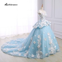lakshmigown Wedding Dresses With Bridal Gown Ball Gown