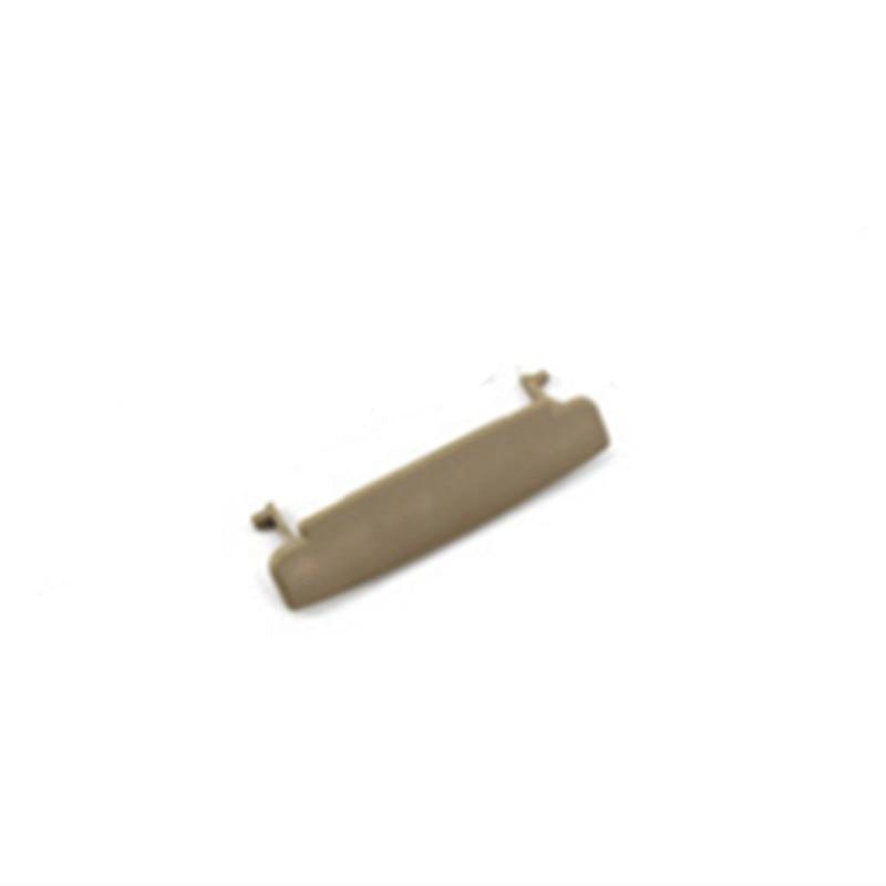 A6 C6 05-12 Glove  box handle_