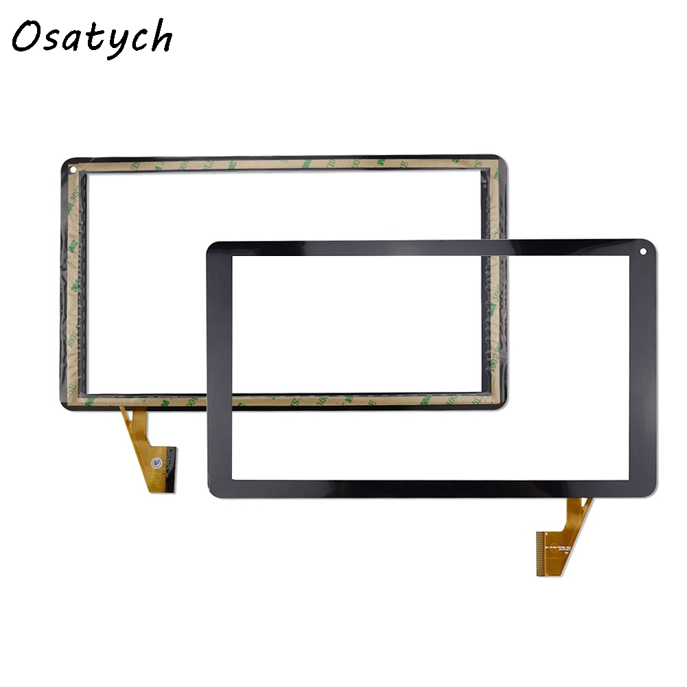 10.1 inch Touch Screen for Digma Optima 10.7 TT1007AW 10.8 TS1008AW 3G Tablet PC Digitizer Glass Panel Sensor with Repair Tools digma optima 7010d 3g