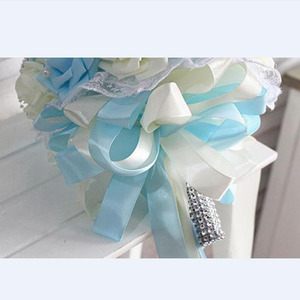 Image 5 - Perfectlifeoh חתונה זר זר זרי חתונה