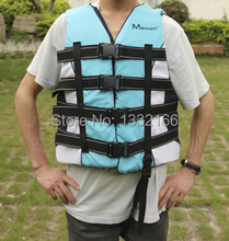 Country Grade! Professional Life Vest Life Safety Fishing Clothes Life Jacket Water Sport Survival Suit Outdoor Swimwear