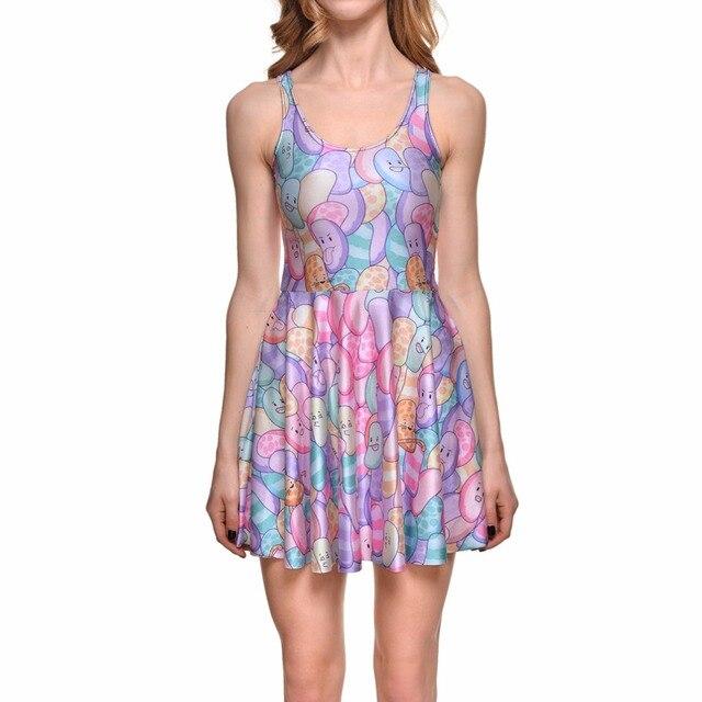 Сексуальное платье с плюс размер