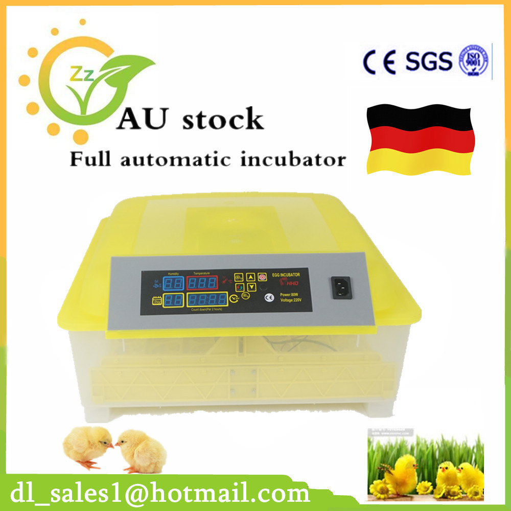 ФОТО New Design Poultry Farm Use Hot Sale Fully Automatic Egg Incubator Hatcher Machine For Sale