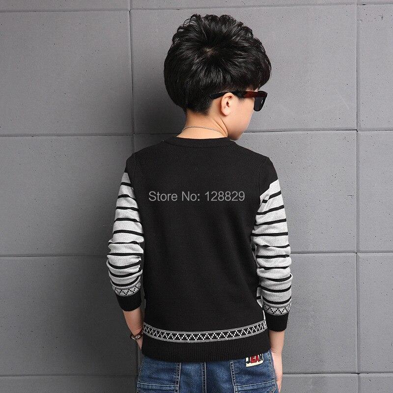 Boys Sweaters (5)