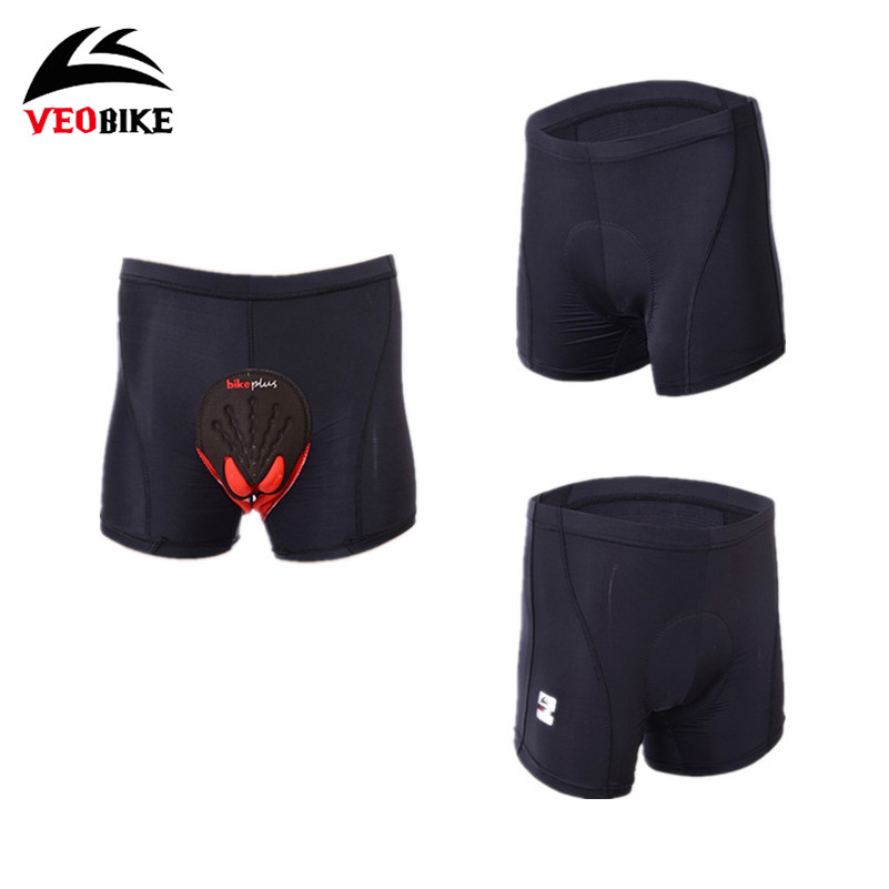 VEOBIKE-High-quality-Nylon-Fabrics-Bike-Underwear-High-Elastic-Breathable-Jersey-Silicon-Gel-3D-Padded-Shorts (2) -