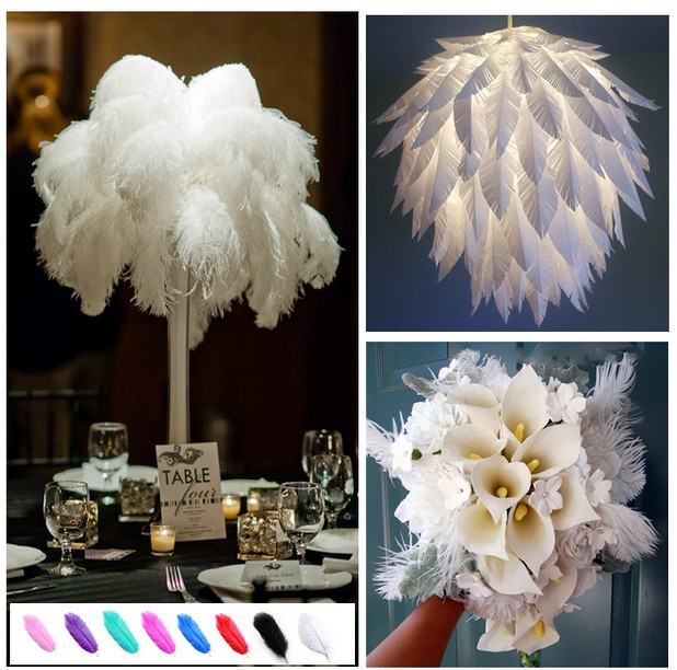 Romantic feather diy accessories south africa ostrich feather romantic feather diy accessories south africa ostrich feather hotel showcase wedding table flower home decoration junglespirit Choice Image
