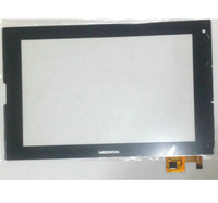 Original Touch Screen Digitizer For 8 9 MEDION LIFETAB P8911 MD99118 Tablet Touch Panel Glass Sensor