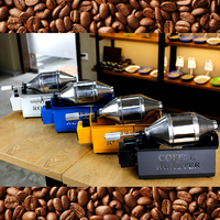 Small Household Reasaurant School Coffee Beans Roaster Coffee Beans Roasting Machine Cafe Bean Mini Coffee Roaster