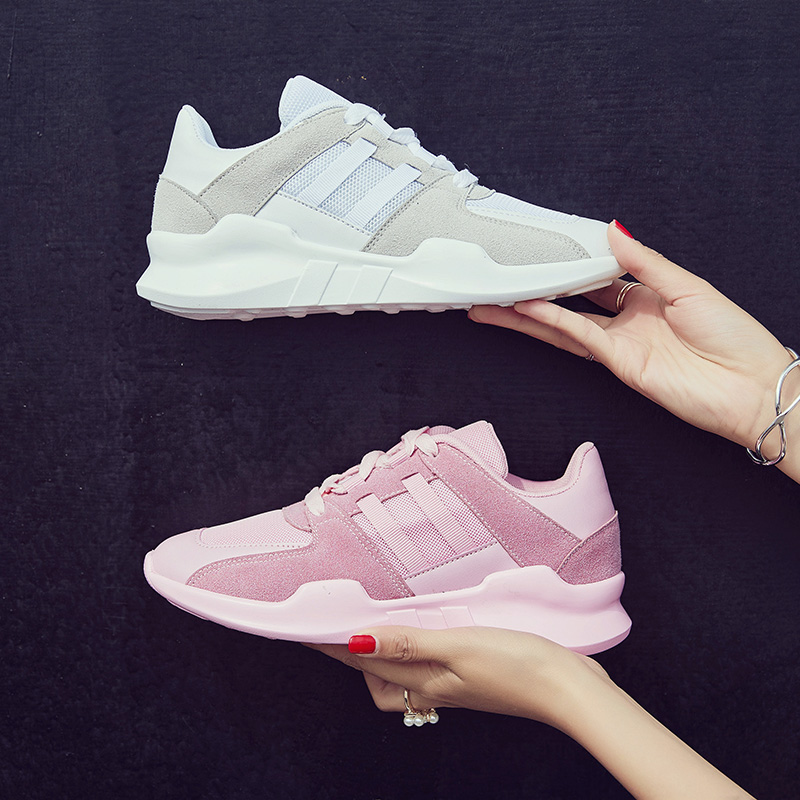 2017women running shoes for women sneakers Athletic walking shoes woman breathable sport shoes woman zapatillas deportivas mujer