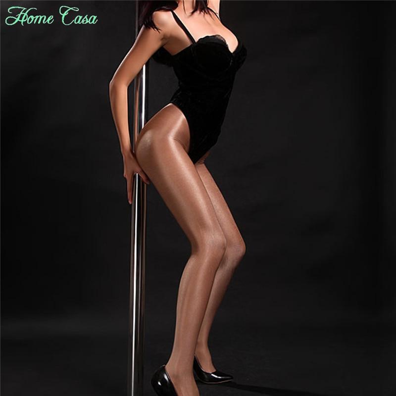 Pantyhose lady com