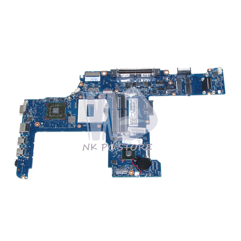 NOKOTION 744010-601 744010-001 Motherboard For HP ProBook 640 G1 14 Inch Laptop Main board Radeon HD 8750M GMA HD 4400 DDR3L nokotion laptop motherboard 720565 601 for hp envy 15 15 j 720565 001 main board uma hm87 gma hd ddr3 w8std