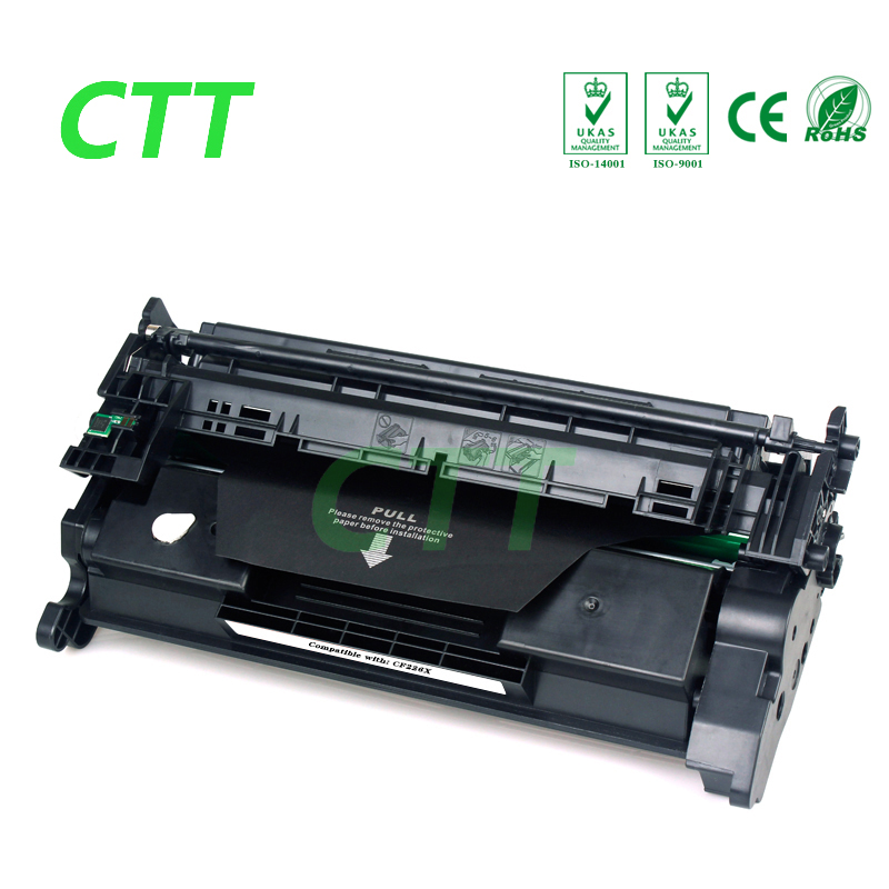 CF226X 228x 226x black toner cartridge compatible For HP LaserJet Pro M402n/M402d/M402dn/M402dw,MFP M426dw/M426fdn/M426f printer tactical skull masks cs full face mask metal mesh eye shield halloween airsoft hunting field equipment