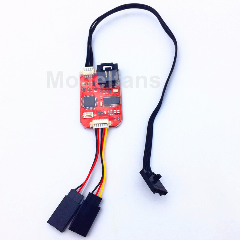 Mini FPV Flight Controller N1 OSD Module For DJI NAZA V1 V2 NAZA Lite GPS #69216 emax skyline32 mini v2 flight controller