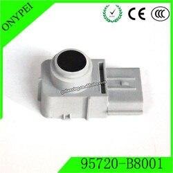 95720-B8001 PDC rewers Backup zderzak czujnik parkowania dla Hyundai 95720B8001 95720 B8001