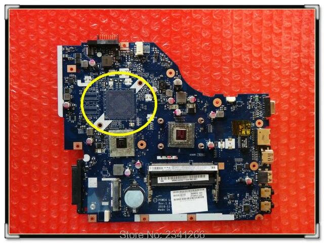 P5WE6 LA-7092P Rev 1.0 Mainboard Для Acer Aspire 5253 5250 Материнской Платы Ноутбука Бесплатная Доставка