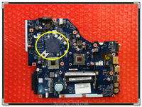 P5WE6 LA 7092P Rev 1 0 Mainboard For Acer Aspire 5253 5250 Laptop Motherboard Free Shipping