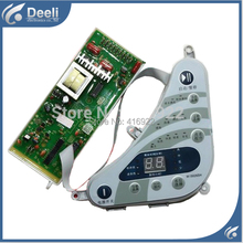 02 Free shipping 100% tested for computer board c303475 washing machine wi5027s motherboard 475 set on sale