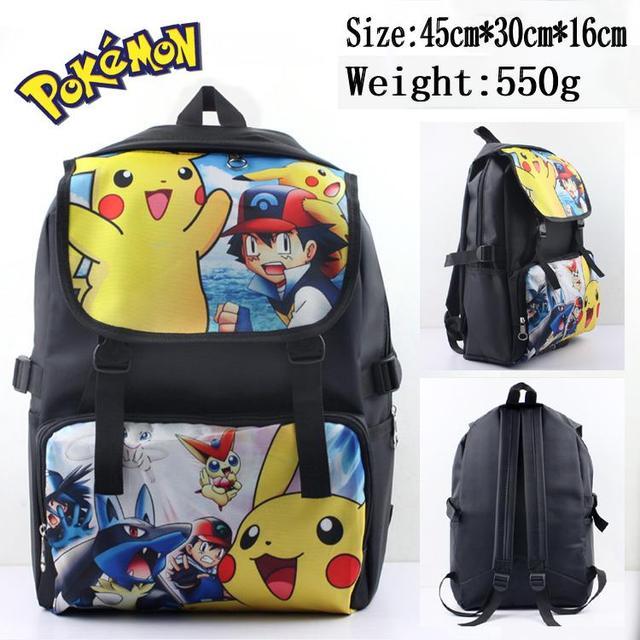 Kids Waterproof Backpack | Crazy Backpacks