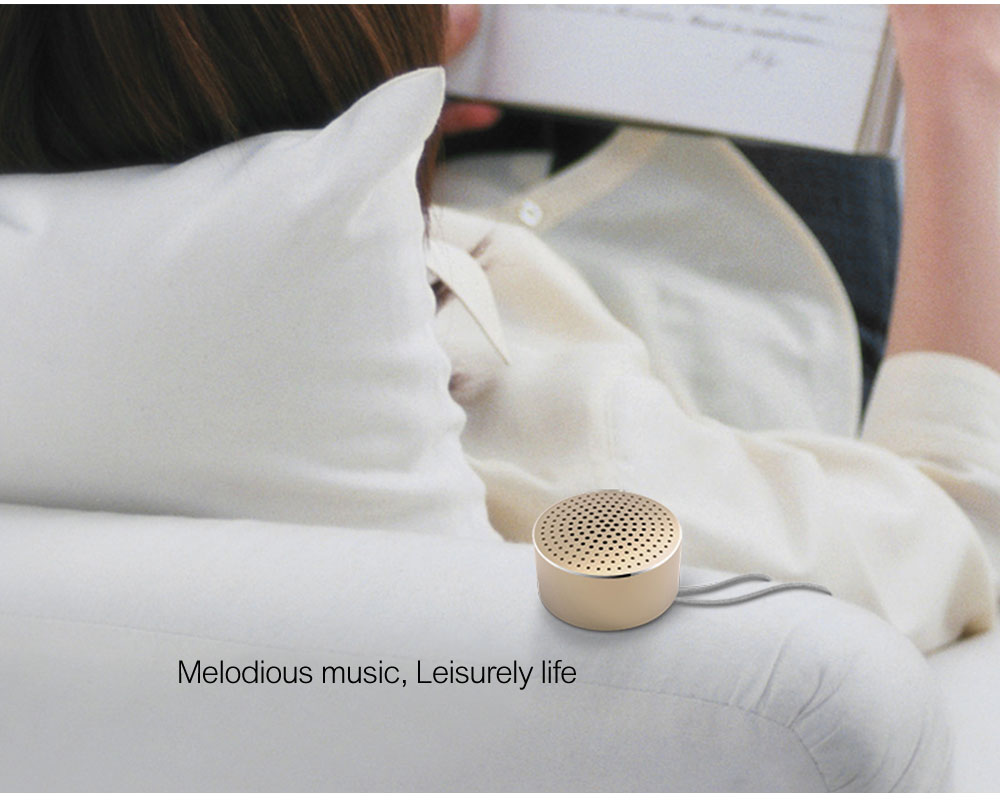 Xiaomi mi Bluetooth speaker portable wireless speakers mini MP3 player music speaker original11