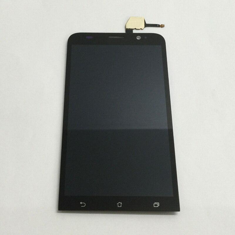 For Asus Zenfone 2 ZE551ML Z00A Z00AD Z00ADB LCD Display Panel Monitor Module + Touch Screen Digitizer Sensor Glass Assembly