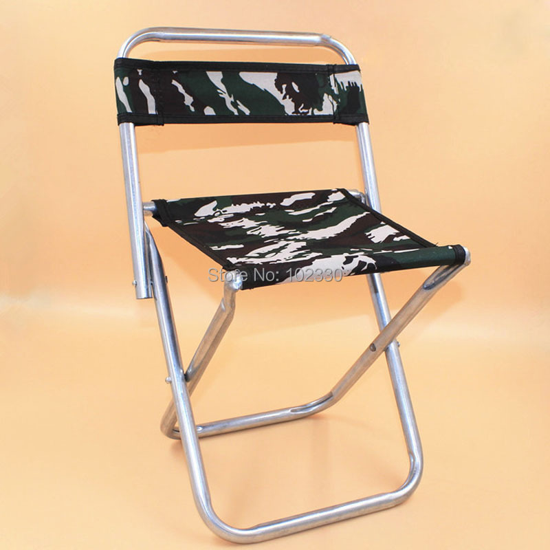 30pcs Portable Collapsible Camouflage Fishing Chair Camping BBQ Stool Folding Extended Hiking Seat Garden Outdoor Furniture multifunctional bamboo folding stool chair seat for kids fishing garden bamboo furniture small portable folding fishing stool