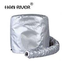 Blower Oil Heat Treatment Cap Hat Evaporation Dry Hair Cap Heater Treatment Cap Of Radiation Protection