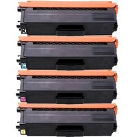4 pacote compatível para o irmão mfc9460dn MFC-9460CDN MFC-9465CDN MFC-9560CDW mfc9970dw MFC-9970CDW cartucho de toner tn310 tn315