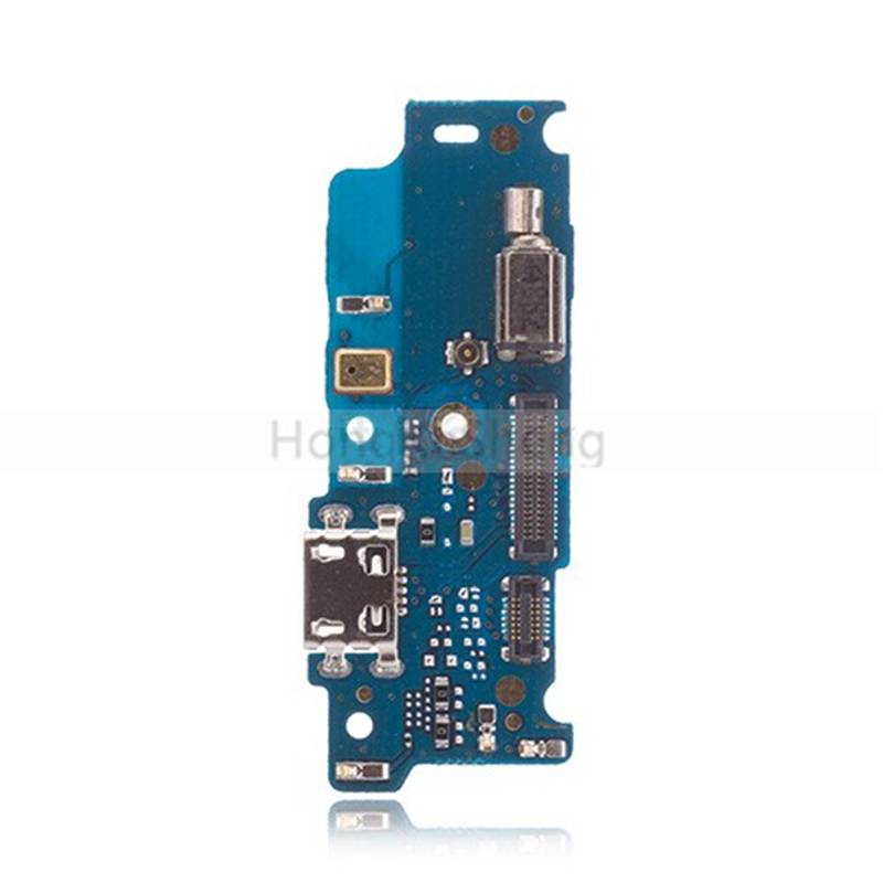 OEM Charging Port PCB Board Replacement for <font><b>Motorola</b></font> Moto <font><b>E4</b></font> <font><b>XT1762</b></font> XT1772 image