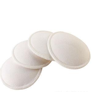 Моющиеся дышащие подушечки для груди 4/6/10/12 шт., противопертоковые подушечки для кормления детей, кормящих мам