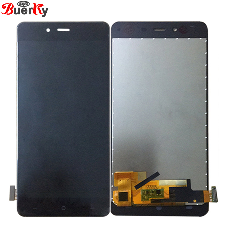 BKparts Tested For Oneplus X E1003 E1001 LCD Display Touch Screen Glass For One Plus X 1+ LCD Digitizer Complete AssemblyBKparts Tested For Oneplus X E1003 E1001 LCD Display Touch Screen Glass For One Plus X 1+ LCD Digitizer Complete Assembly