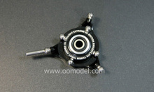 Tarot 450 Parts CCPM Metal Swashplate TL45026 Tarot 450 RC Helicopter Spare Parts FreeTrack Shipping