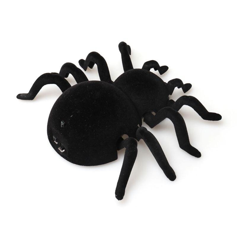 frete gratis controle remoto aranha assustador lobo 04