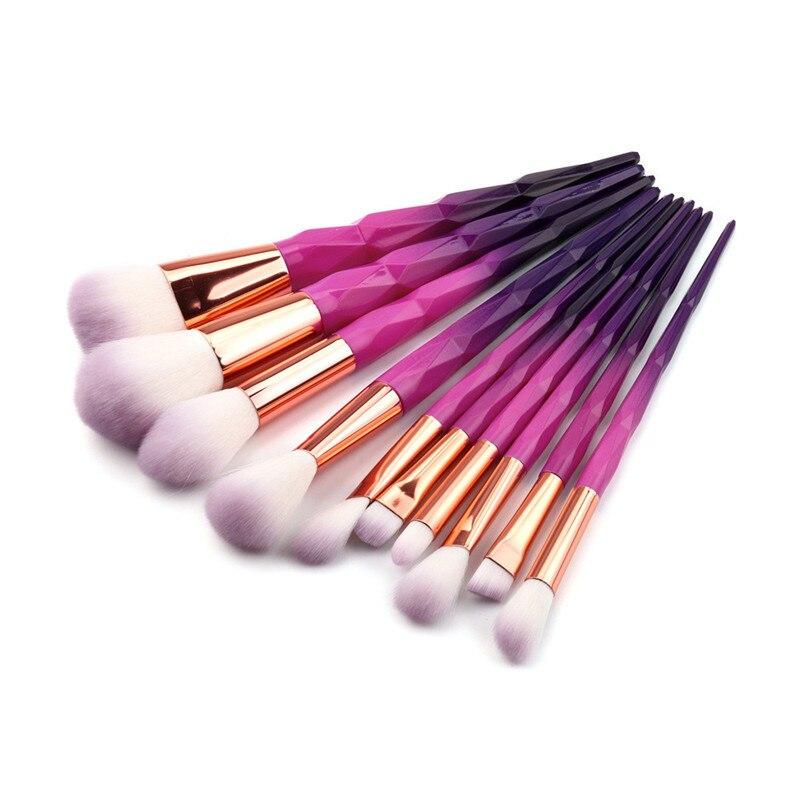 1PC Fony Makeup Brushes Set Kit Pro Face Lip Eye Shadow Eyeliner Foundation Blush Cosmetic Concealer Brush Brochas Maquillaje