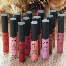 New Lipstick Moisturizer Long Lasting Waterproof Matte Lipstick Nude Lip Stick Lipgloss Lip gloss Batom Pintalabios For M Lips