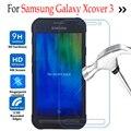 Для Samsung Galaxy Xcover 3 Закаленное Стекло-Экран Протектор Для Samsung XCover3 G388 G388F Sm-G388F Чехол Защитная Крышка Фильм