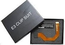 Original new for ps3 e3 flex cable flasher clip suit