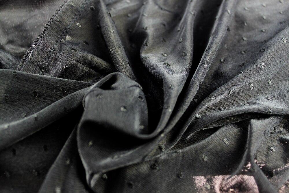 Mierside K958 Body Fashion Full Brief Shapewear Plus size Everyday Panties Women Solid Underwear L XL 2XL 3XL 4XL 5XL 6XL
