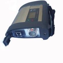 2019 Мультиплексор MB Star C4 SD подключения компактный 4 инструмента диагностики без кабель MB Звезда C4 мультиплексор OBD2 Диагностика сканер