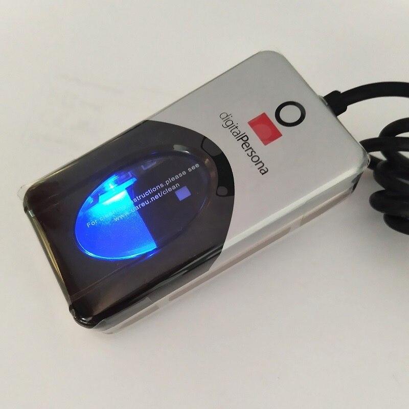 Fingerprint Reader scanner U.are.U   USB /& Free SDK