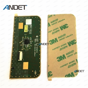 Ordinateur portable Touc hp annonce Pour hp ProBook 430 G1 G2 430G1 430G2 440G1 440G2 Planche de Souris Bouton TM-02653-001 TM2653 920-002458