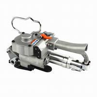 보증 100% 새로운 AQD-19 PET 달아서 기계 휴대용 공압 달아서 도구 PP 및 애완 동물 Strap13-19mm (장력> = 3500N)