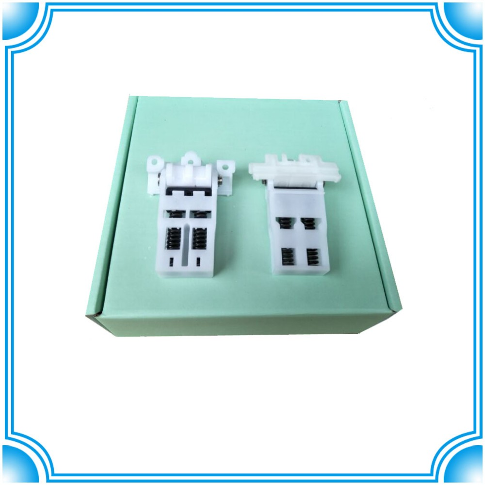 2X Original new ADF HINGE JC97-03220A JC97-02779A JC97-01707A for samsung SCX4824 4720 4835 5637 5639 5739 WC3210 3220 003N01051 original new a1418 lcd hinge 21 5 for imac a1418 lcd hinge 2012 2013 2014 2015 years
